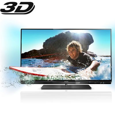 Телевизор Philips 47PFL6007T/60