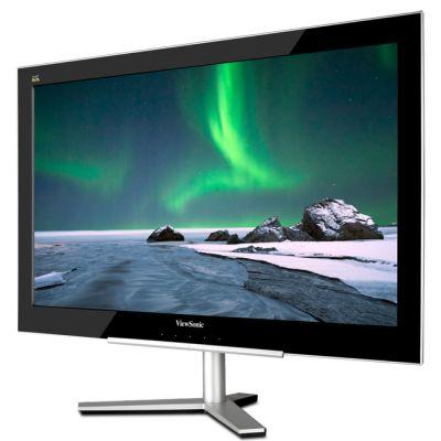 Монитор ViewSonic VX2460H-LED