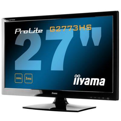 Монитор Iiyama ProLite G2773HS