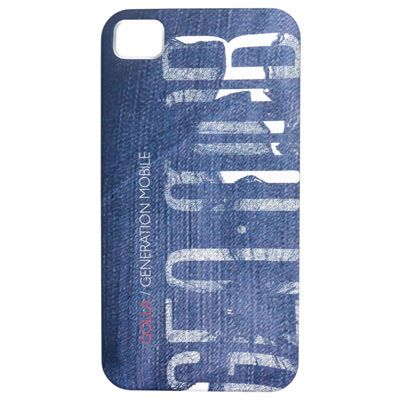 ����� Golla Cody G1344 ��� iPhone 4 Blue Jeans