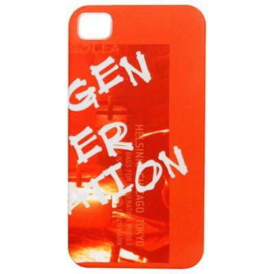 ����� Golla Jem G1342 ��� iPhone 4 Orange