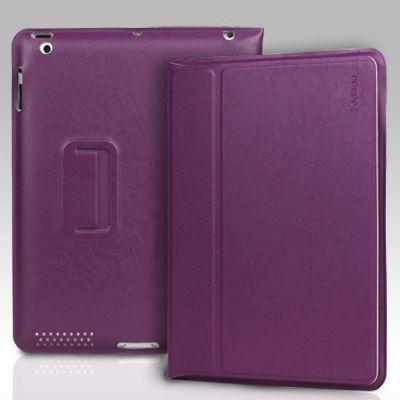 ����� Yoobao Lively Case for iPad2/ iPad3 Purple