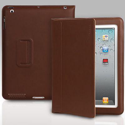 ����� Yoobao Lively Case for iPad2/ iPad3 Coffee
