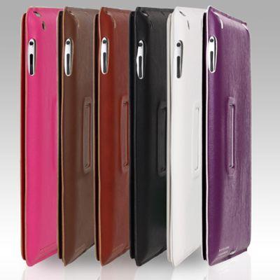 Чехол Yoobao Lively Case for iPad2/ iPad3 Coffee