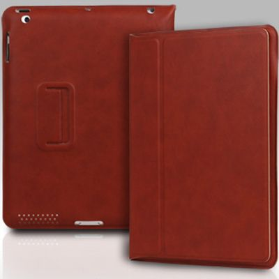 ����� Yoobao Lively Case for iPad2/ iPad3 Red-Brown