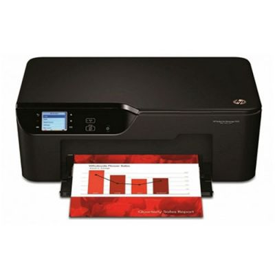 МФУ HP Deskjet Ink Advantage 3525 e-All-in-One CZ275C