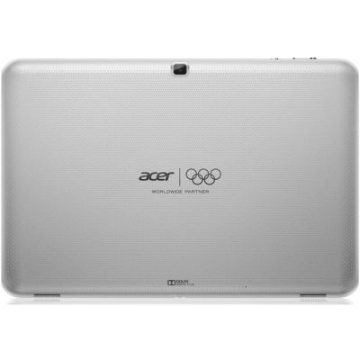 Планшет Acer Iconia Tab A511 32Gb Silver HT.HA4EE.002