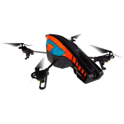 Parrot квадрокоптер ar.Drone 2.0