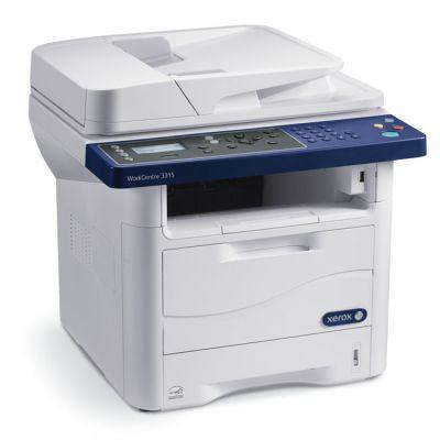 МФУ Xerox WorkCentre 3315DN 3315V_DN