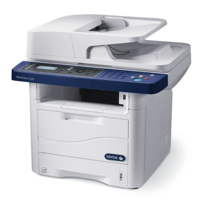 МФУ Xerox WorkCentre 3325DNI 3325V_DNI