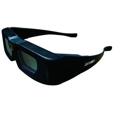 3D очки Mitsubishi EY-3DGS-78U для проекторов HC7800D, HC7800DW