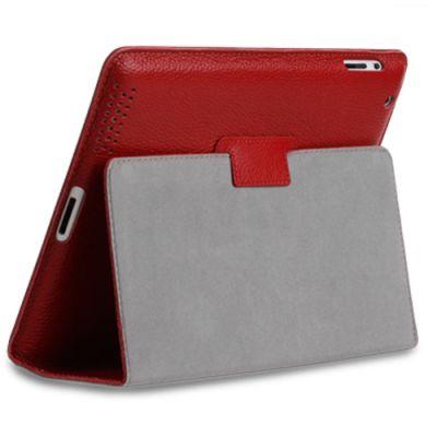 Чехол Yoobao Executive Leather Case for iPad2/ iPad3 Red