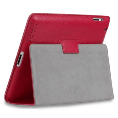 ����� Yoobao Executive Leather Case for iPad2/ iPad3 Rose