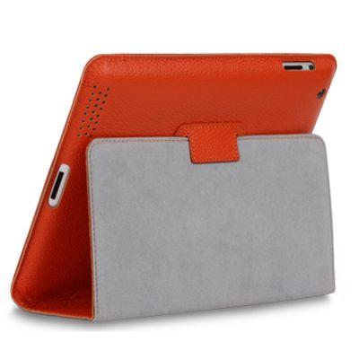 Чехол Yoobao Executive Leather Case for iPad2/ iPad3 Orange