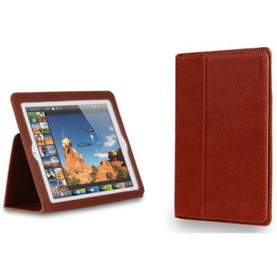 Чехол Yoobao Executive Leather Case for iPad2/ iPad3 Coffee