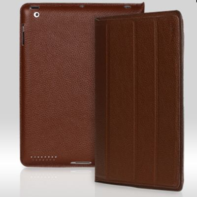 Чехол Yoobao iSmart Leather Case iPad2/iPad3 Brown