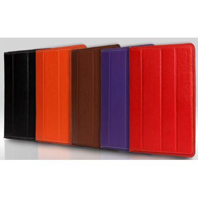 Чехол Yoobao iSmart Leather Case iPad2/iPad3 Purple