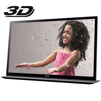 Телевизор Sony KDL-46HX853