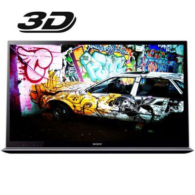 Телевизор Sony KDL-55HX853