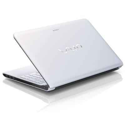 Ноутбук Sony VAIO SV-E1411E1R/W