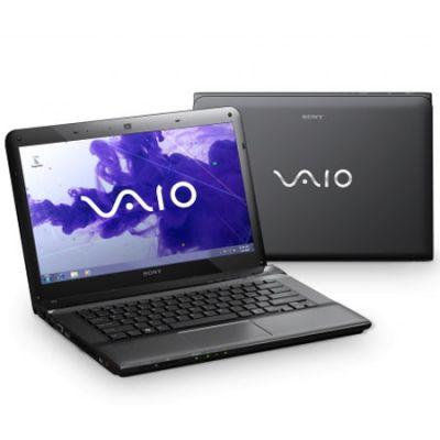 Ноутбук Sony VAIO SV-E1411E1R/B