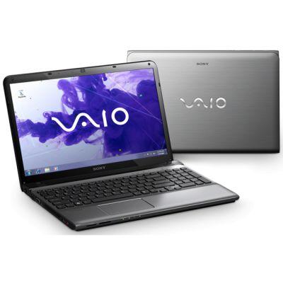 Ноутбук Sony VAIO SV-E1511N1R/SI