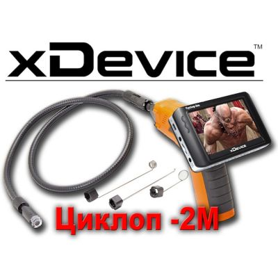 xDevice ����������� �������� ������-2�