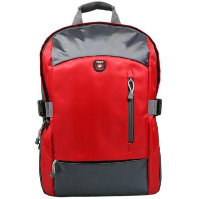 "������ Port Designs Monza Red 15.6"" 110253"