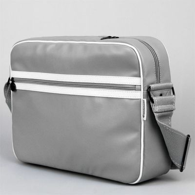 "Сумка Continent CC-065 15,4"" CON-CC65/Grey/White"