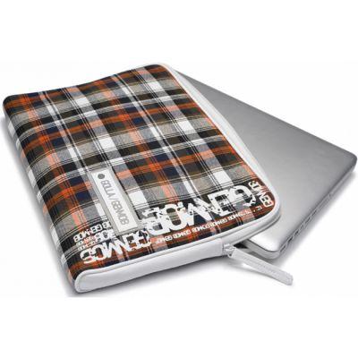 "Сумка Golla Glasgow MacBook 13"", plaid G1307"