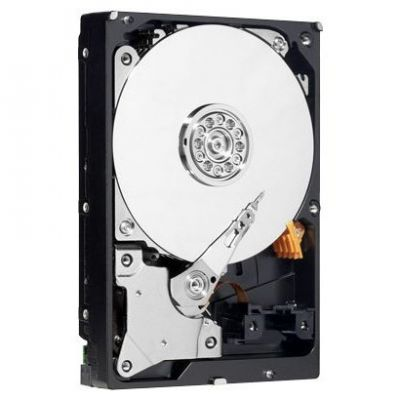 Жесткий диск Western Digital SATA 320Gb Caviar Green 64Mb WD3200AZRX