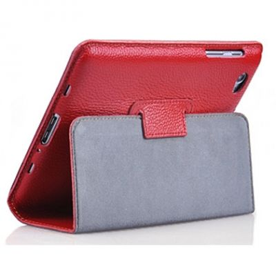 ����� Yoobao Executive Leather Case for Samsung Galaxy Tab 7.0 Red