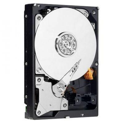 Жесткий диск Western Digital SATA 750GB Scorpio Blue WD7500BPVT