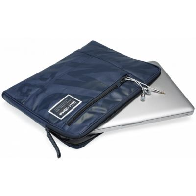 "Чехол Golla Sydney MacBook 13"", dark blue G1313"