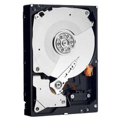 "Жесткий диск Western Digital Caviar Gold 3.5"" 250Gb SATA WD2503ABYX"