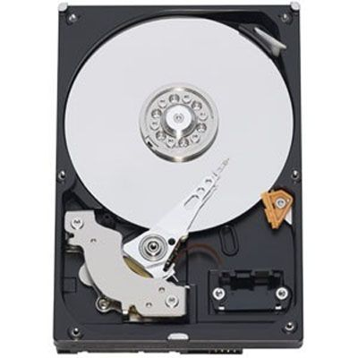 Жесткий диск Western Digital ide 250Gb Caviar Blue WD2500AVJB