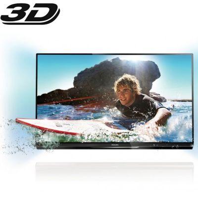 Телевизор Philips 32PFL6007T/12