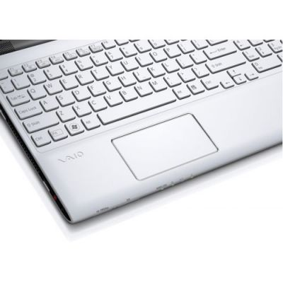 Ноутбук Sony VAIO SV-E1511N1R/W