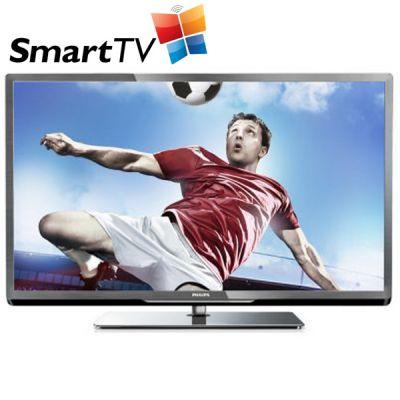 Телевизор Philips 40PFL5007T/60