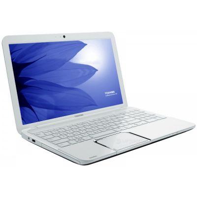 Ноутбук Toshiba Satellite L850D-B7W PSKECR-00T003RU
