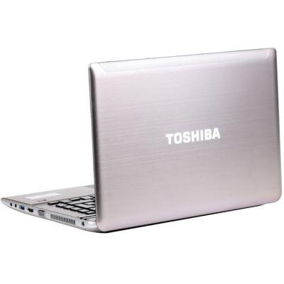 Ноутбук Toshiba Satellite P845-BKS PSPJ2R-00F00CRU