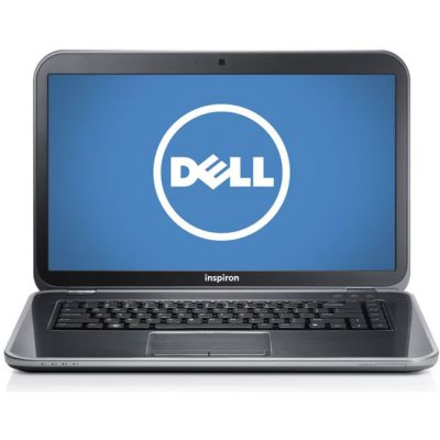 Ноутбук Dell Inspiron 5520 Silver 5520-5186