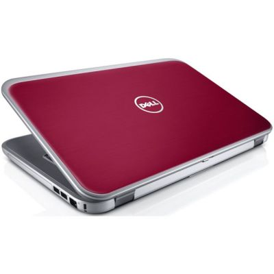 Ноутбук Dell Inspiron 5520 Red 5520-5131