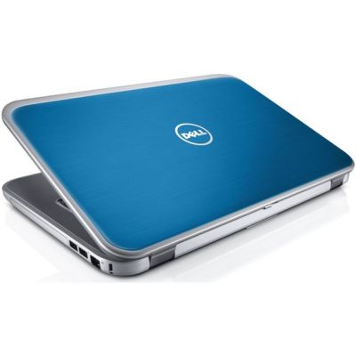 Ноутбук Dell Inspiron 5520 Blue 5520-5148