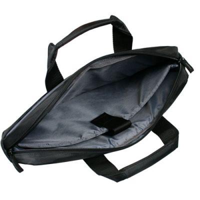 "Сумка Port Designs Lugano II Black/Dark Grey 15,6"" 140307"