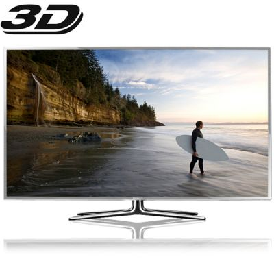 Телевизор Samsung UE40ES6907