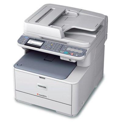 МФУ Toshiba e-STUDIO263CS 6B000000295 FC-263CSMJD