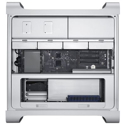 Настольный компьютер Apple Mac Pro One MD770RS/A (MD770RU/A)