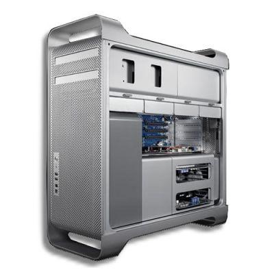 Настольный компьютер Apple Mac Pro Two MD771RS/A (MD771RU/A)