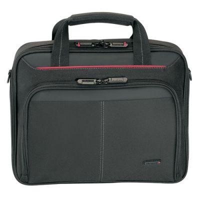 """Сумка Targus Laptop Case - xs 12.1"""" Black CN312"""